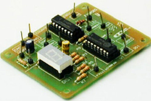 EBCD-7 COUNTER DISPLAY Kit