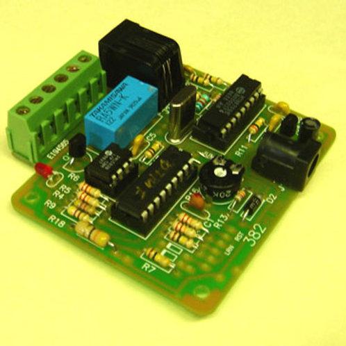 DTMF-2 16 DIGIT DTMF DECODER Kit