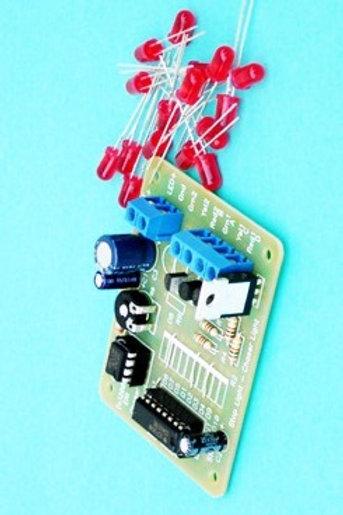 CL-1 CHASER LIGHT Kit