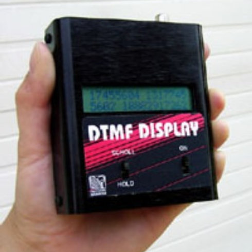 DTMF DISPLAY Kit