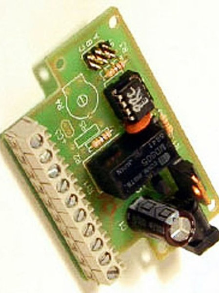 PRC-1 RELAY CONTROLLER Kit