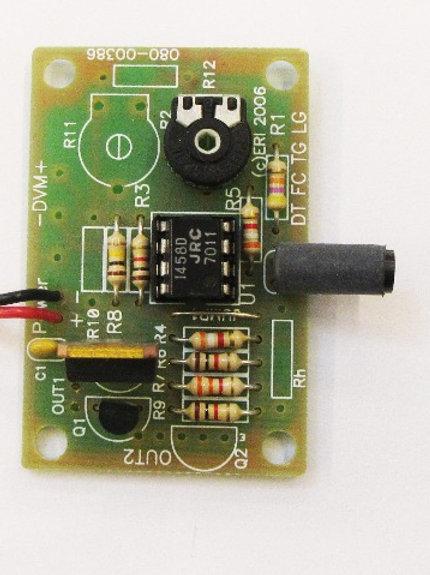 FC-1 FAN CONTROLLER Kit