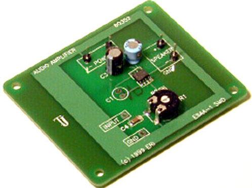 EBAA-SMD-1 Audio Amplifier Kit