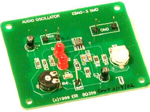 EBAO-SMD-3 Audio Oscillator Kit