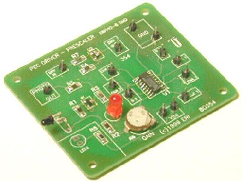 EBPHO-SMD-8 PHOTO ELECTRIC DRIVER Kit