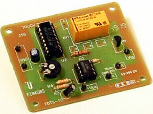 EBTS-10 Touch Switch Kit