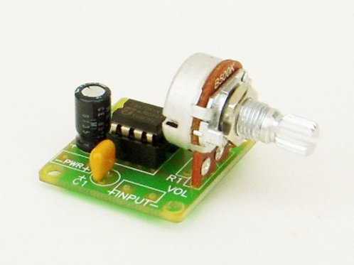 AP-1W Audio Amplifier Kit