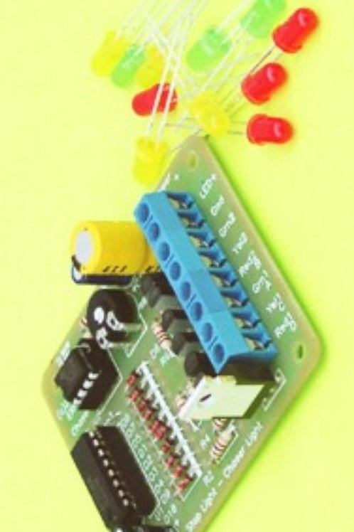 STOP-1 STOP LIGHT CONTROLLER Kit