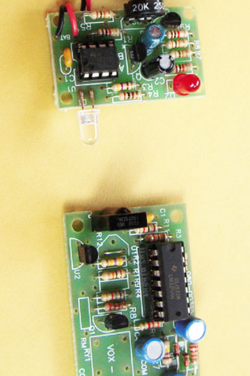 IR-10TR Infrared Receiver and Transmitter