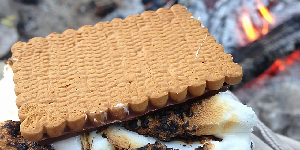 Kids In the Kitchen:  S'Mores with Cortney