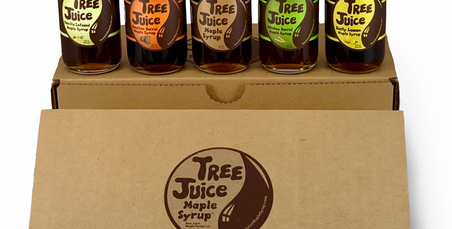 Maple Syrup Variety Gift Pack