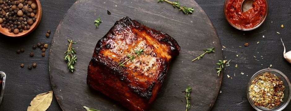 Sat, May 29: Breakin' Out The Grill In-Store Class