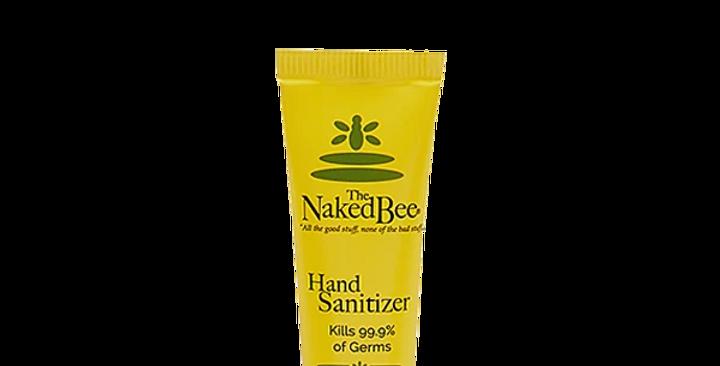 Mini Orange Blossom Honey Hand Sanitizer