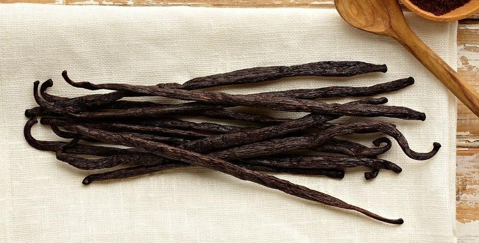 Sat, Jan 23: Very Vanilla (In-Store Class)