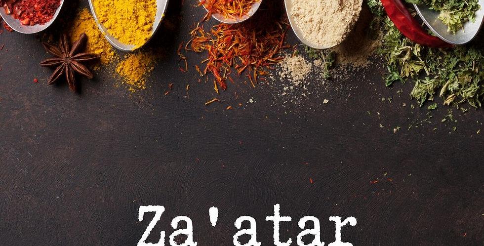 Za'atar