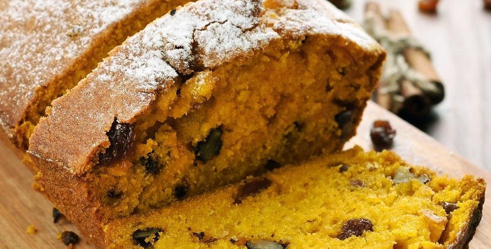 Sun, Nov 22: Take & Bake Quickbreads (In-Person Class)