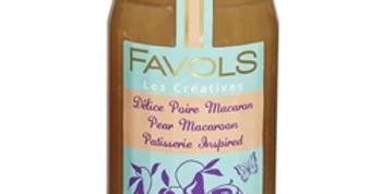 Pear Macaron Jam