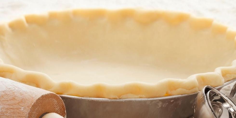 ArtsOctober- The Art of Pie Crust