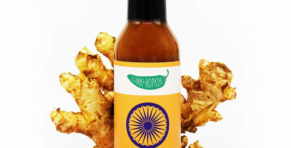Kerala Hot Sauce