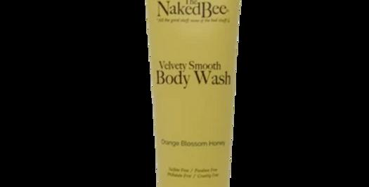 Orange Blossom Body Wash