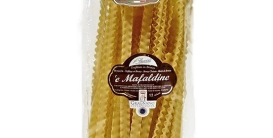 Malfaldine Pasta
