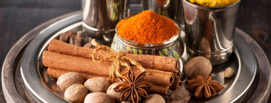 Sat, April 17: The Spice Is Right #2 (In-Person Class)