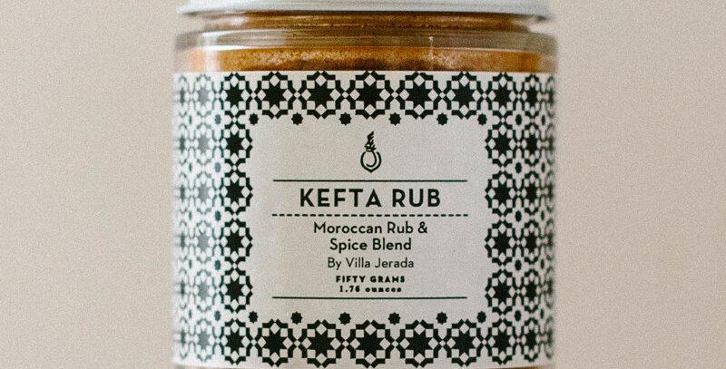 Kefta Rub