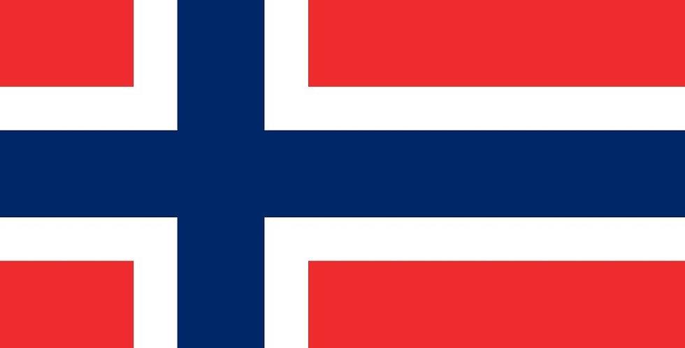 Weds, Feb 10: Taste Of Norway (Online Class)