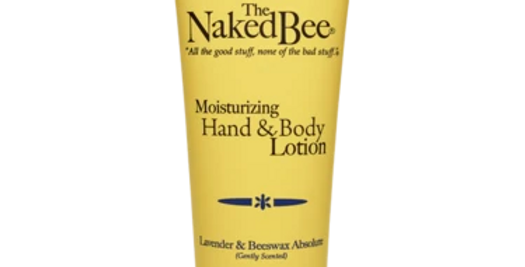 Lavender & Beeswax Body Lotion