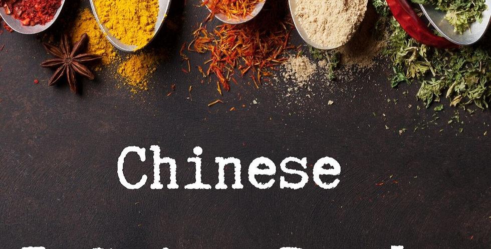 Chinese 5-Spice Powder