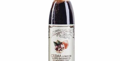 Guiseppe Guisti Pomegranate Balsamic Glaze