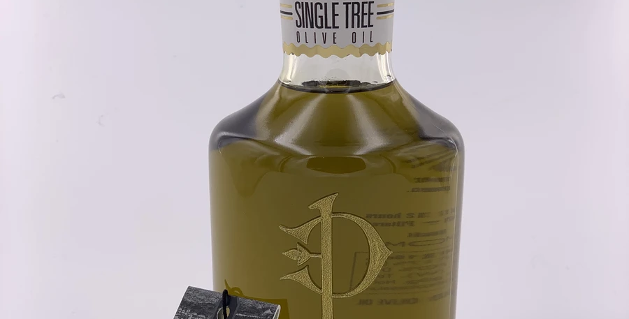 Ancient Groves Extra-Virgin Olive Oil