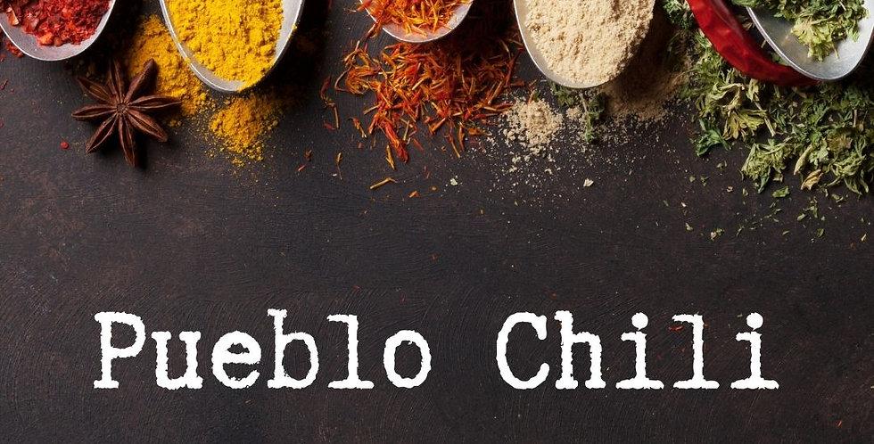 Pueblo Chili Rub