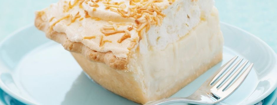 Sat, May 8: National Coconut Cream Pie Day In-Store Class