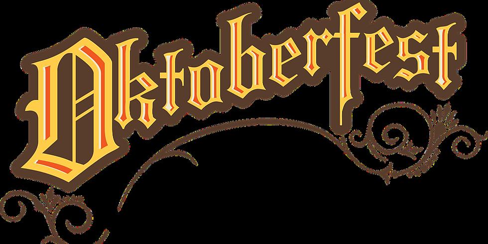 Oktoberfest Celebration! - SOLD OUT!