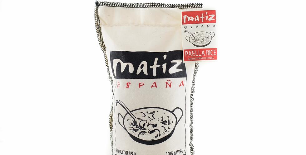 Matiz Paella Rice