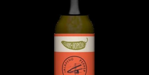 Clark & Hopkins Chesapeake Bay Hot Sauce