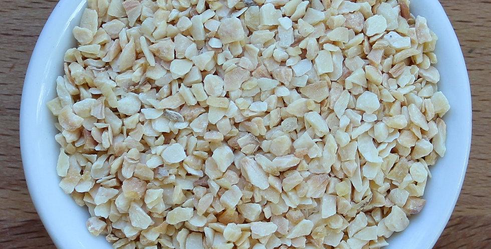 Garlic, Minced, Toasted