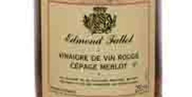 Red Wine Merlot Vinegar