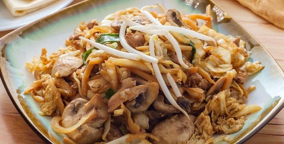 Weds, Oct 28: Chinese Restaurant Favorites