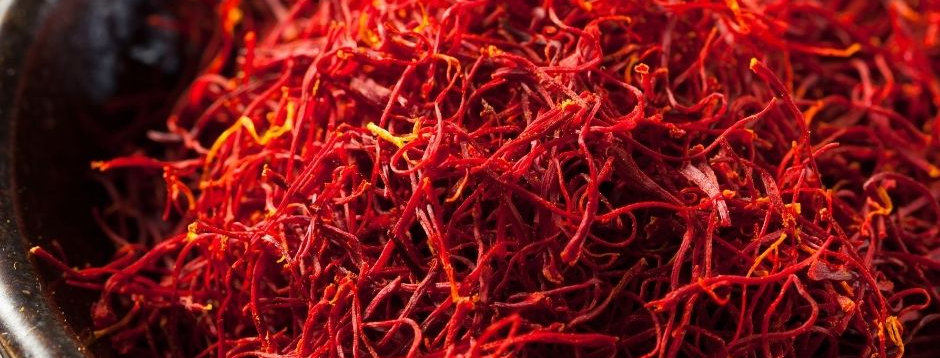 Weds, May 12: Cooking With Saffron In-Store Class