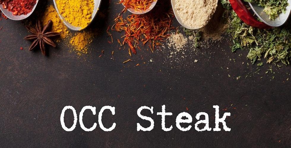 OCC Steak Seasoning