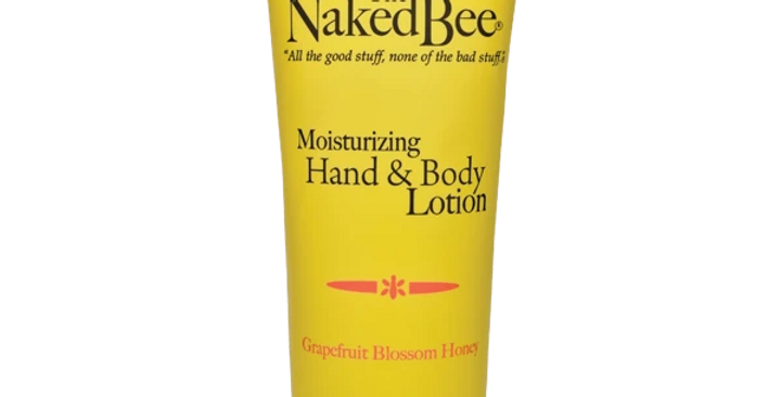 Grapefruit & Honey Body Lotion