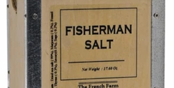 Fisherman Salt