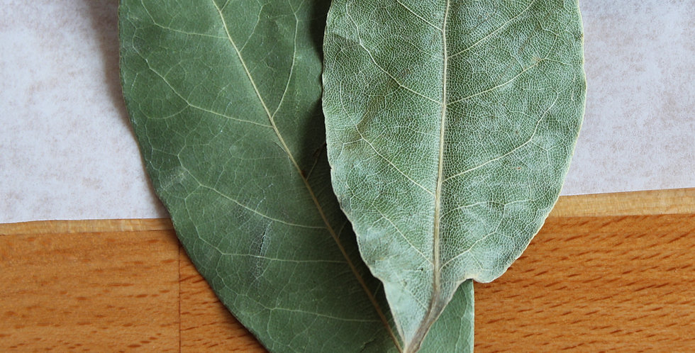 Bay Leaves, Indian