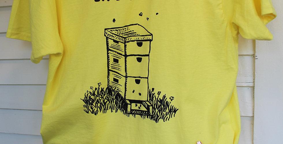 $100 BEE A Sponsor