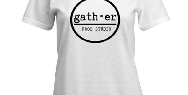 Gather Ladies Tee