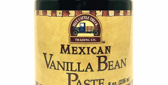 Mexican Vanilla Bean Paste
