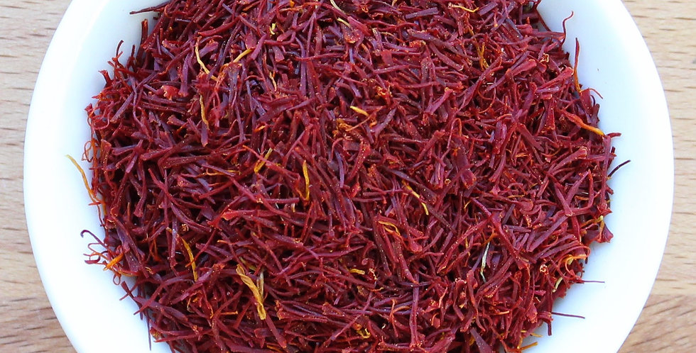 Saffron, Whole