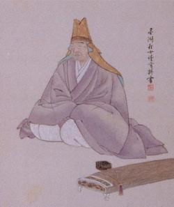 Yatsuhashi-kengyo (1614-1685)
